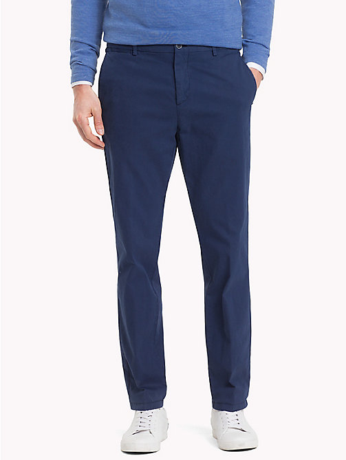 TOMMY HILFIGER Tapered Trousers - 423 - TOMMY HILFIGER Trousers - main image