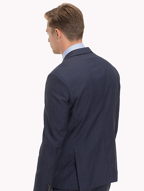 TOMMY HILFIGER Check Suit Separate Blazer - 427 - TOMMY HILFIGER Clothing - detail image 1