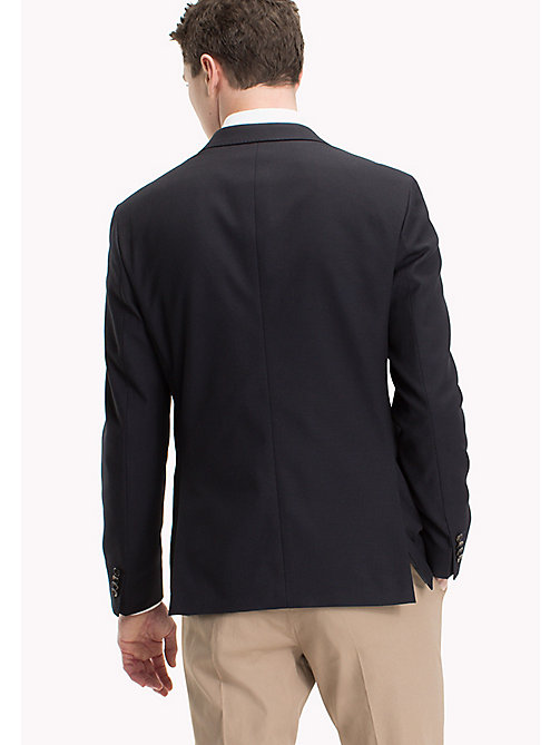 TOMMY HILFIGER Fitted Suit Separate Blazer - 429 - TOMMY HILFIGER Suits & Tailored - detail image 1