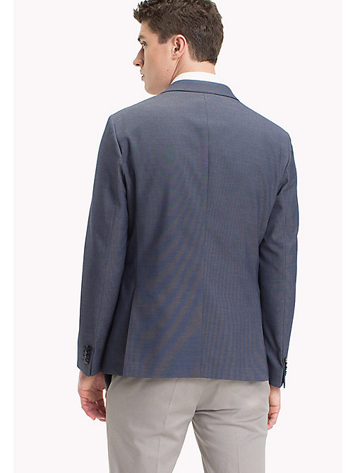 TOMMY HILFIGER Fitted Separate Blazer - 427 - TOMMY HILFIGER Suits & Tailored - detail image 1