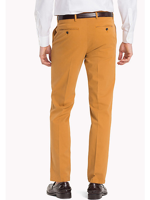 TOMMY HILFIGER Slim Fit Trousers - 801 - TOMMY HILFIGER Trousers - detail image 1