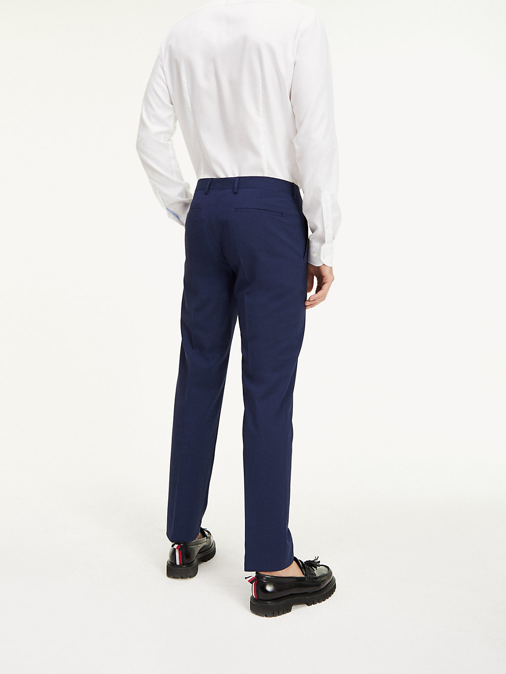 Tommy Hilfiger - Suit Separate Regular Fit Trousers - 3