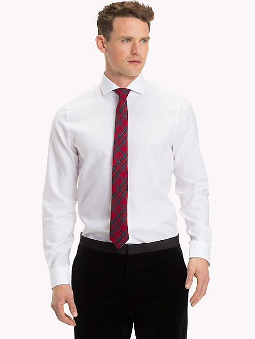 TOMMY HILFIGER Classic Slim Fit Shirt - 100 - TOMMY HILFIGER NEW IN - detail image 1