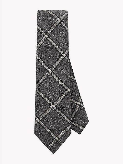 TOMMY HILFIGER Check Tie - 019 - TOMMY HILFIGER Stocking Stuffers - main image