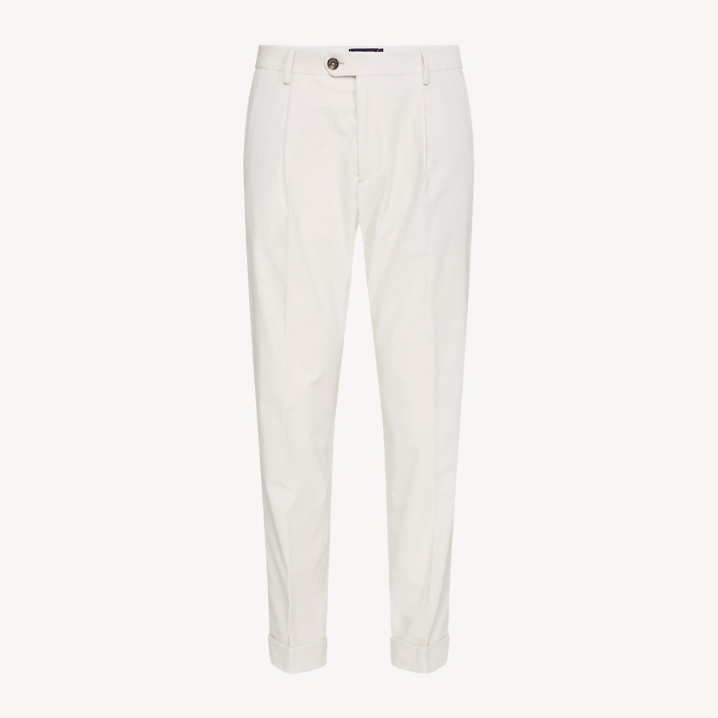 Tommy Hilfiger - Corduroy Slim Fit Trousers - 5