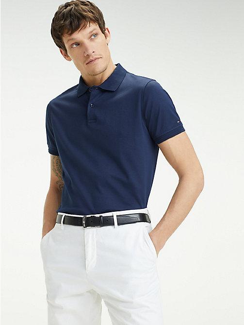 e6dfd2cfd Men's Polo Shirts   Summer Polo Shirts   Tommy Hilfiger® LV