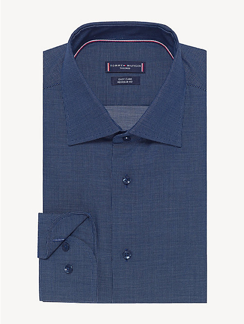 af5cf1490 Men's Shirts | Flannel & Denim Shirts | Tommy Hilfiger® IE