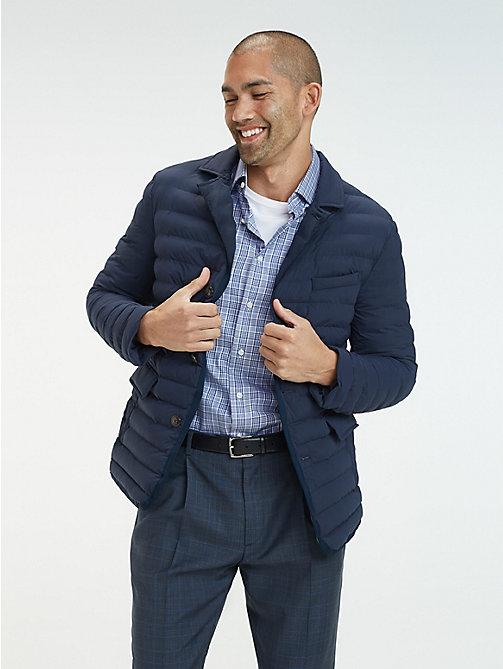 e3fad8d81 Men's Coats & Jackets | Outerwear | Tommy Hilfiger® PT