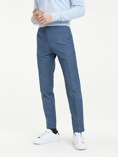 5d7ce37e Men's Trousers | Chinos & Pants | Tommy Hilfiger® CZ