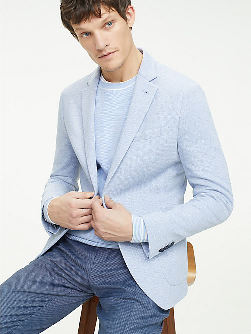 dea8ece8 Men's Blazers | Wool Blazer Jackets | Tommy Hilfiger® UK