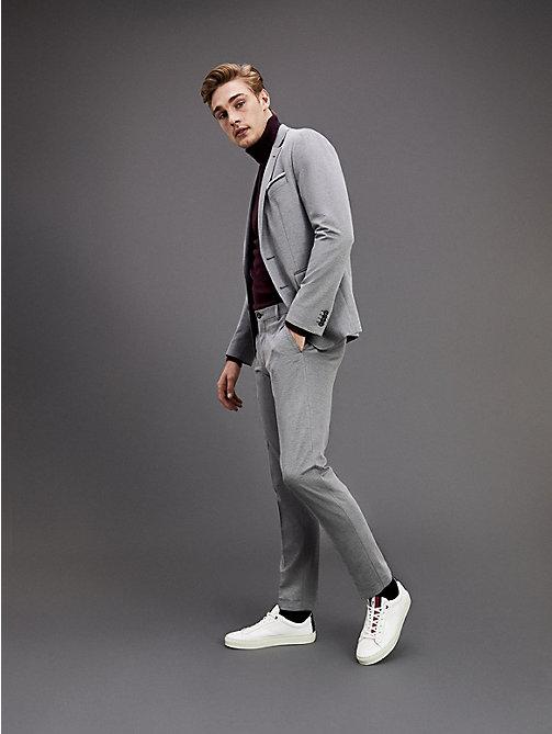 best sneakers e7dda 3d98f Anzüge für Herren  Tommy Hilfiger® DE