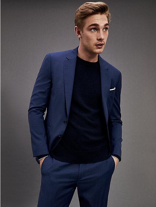 9be28f99 Men's Blazers | Wool Blazer Jackets | Tommy Hilfiger® SE
