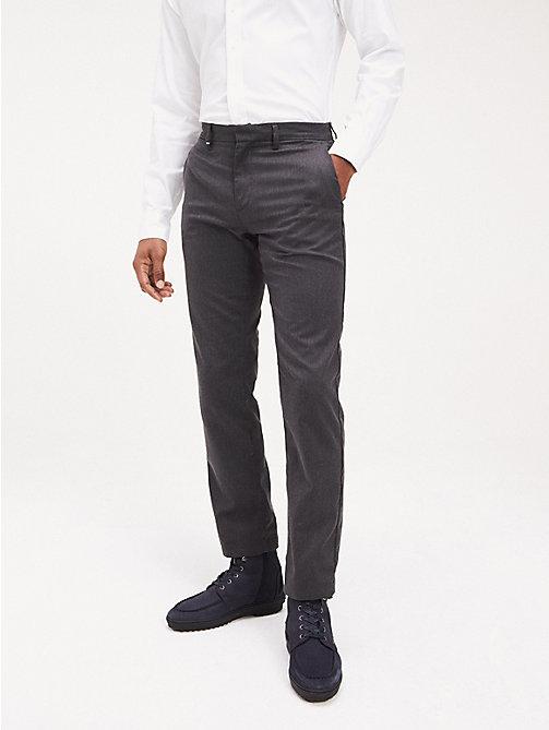 factory vaste sélection New York Pantalons Homme   Tommy Hilfiger® FR