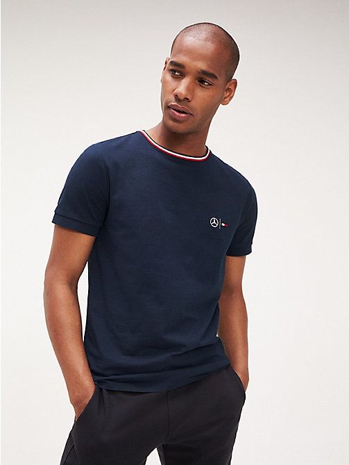 new style 12ac5 d0657 T Shirt Uomo | Tommy Hilfiger® IT