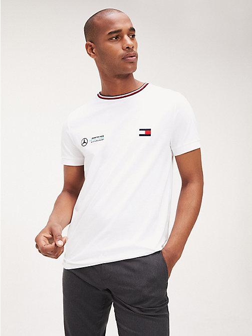 size 40 77c10 c96df T-Shirts für Herren | Tommy Hilfiger® DE