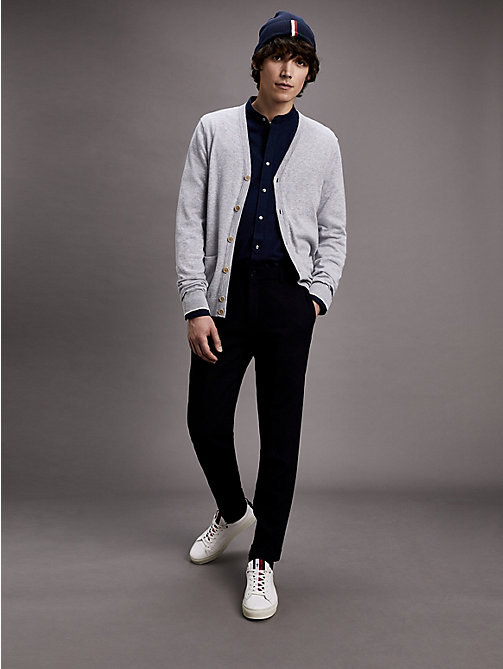 official photos 565d5 fdc42 Cardigan Uomo | Tommy Hilfiger® IT
