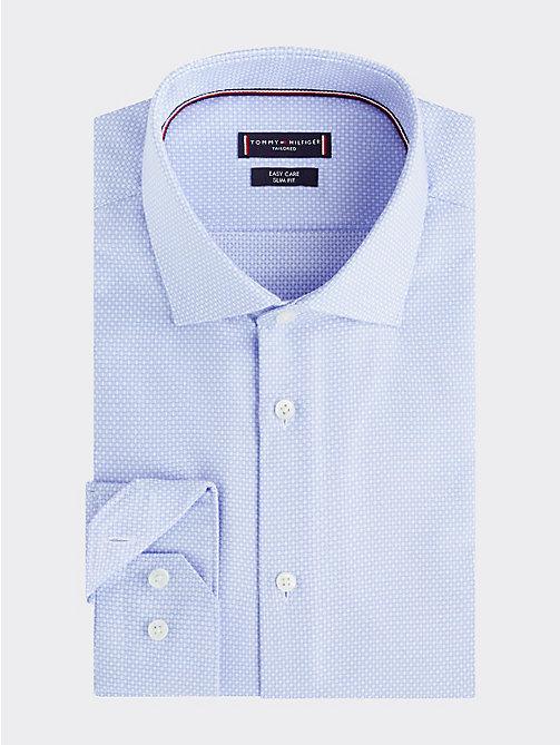 0b776a87da Camicie Su Misura | Tommy Hilfiger® IT