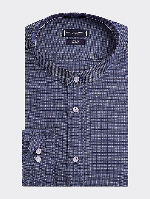 20f324ee7f Camicie Eleganti Uomo | Tommy Hilfiger® IT
