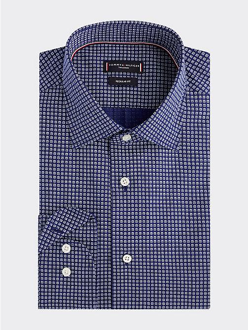 online store 9446e 65ace Camicie Eleganti Uomo | Tommy Hilfiger® IT