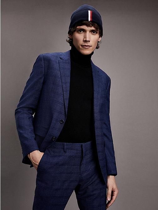 Men's Suits | Tommy Hilfiger® UK