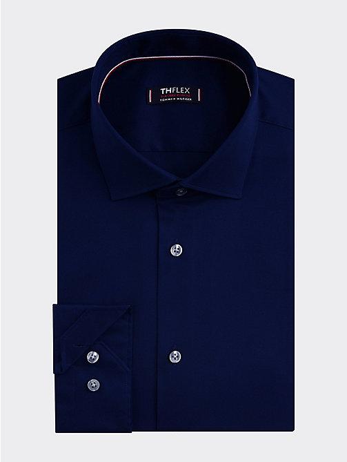 Vêtements homme chemise habillee Tommy Hilfiger comparez