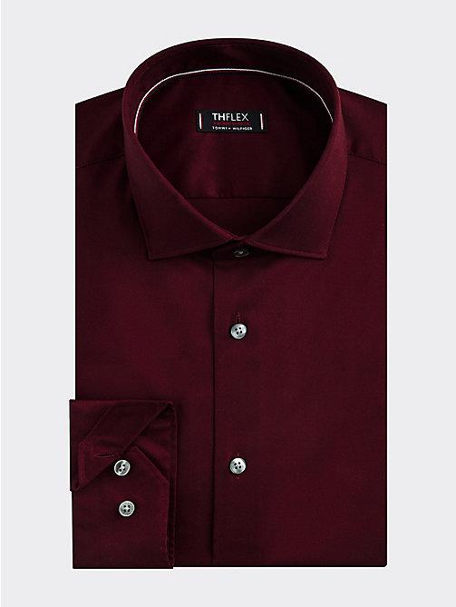 6f376581b2 Camicie Uomo | Tommy Hilfiger® IT