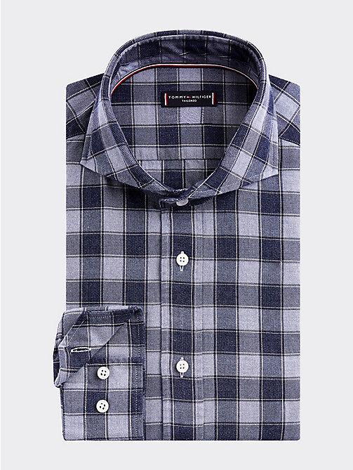 best service 48425 3821d Herrenhemden | Tommy Hilfiger® CH