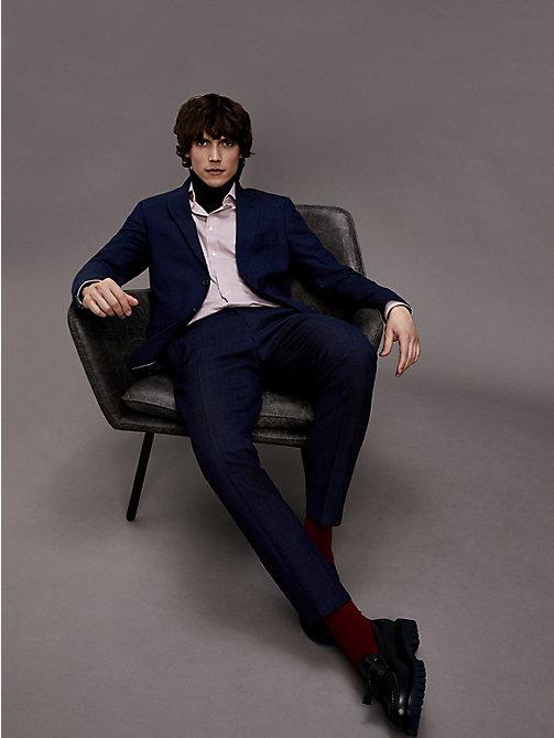 best sneakers 2fe2a 92e53 Anzüge für Herren |Tommy Hilfiger® DE