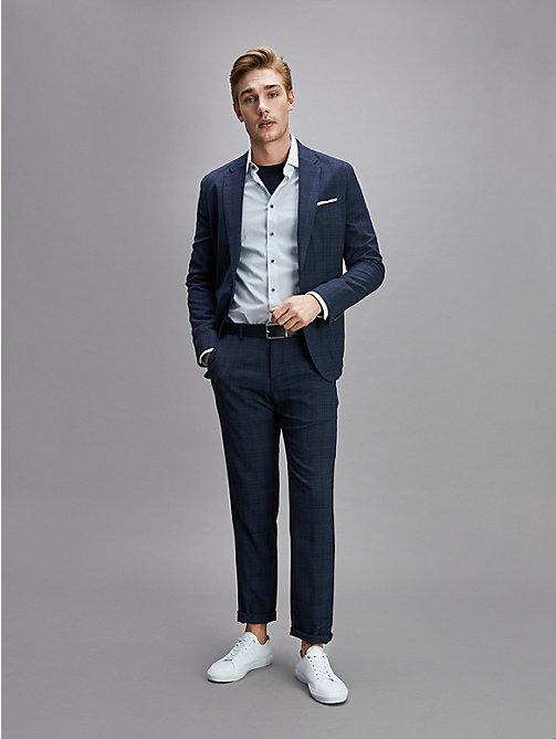 Men's Suits | Tommy Hilfiger® DK