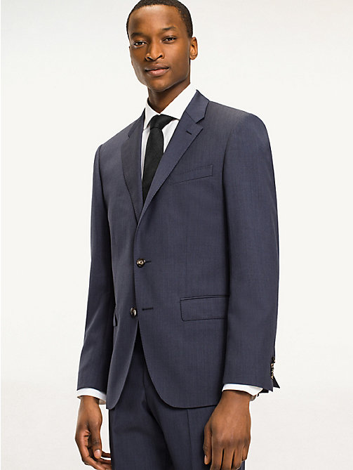 TOMMY HILFIGER Losse blazer van pak - 425 - TOMMY HILFIGER Tailored - main image
