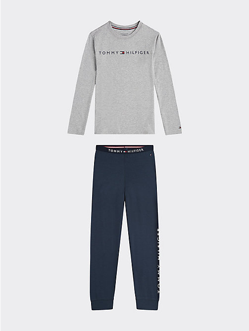 Camisas de niños Tommy Hilfiger rayas ¡Compara 9 productos y