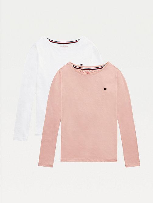 ab851d49a60 Ondergoed en nachtkleding voor meisjes | Tommy Hilfiger® NL