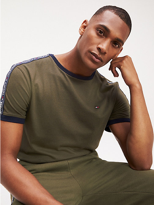 93c47f6484f Loungewear & nachtkleding voor heren | Tommy Hilfiger® NL