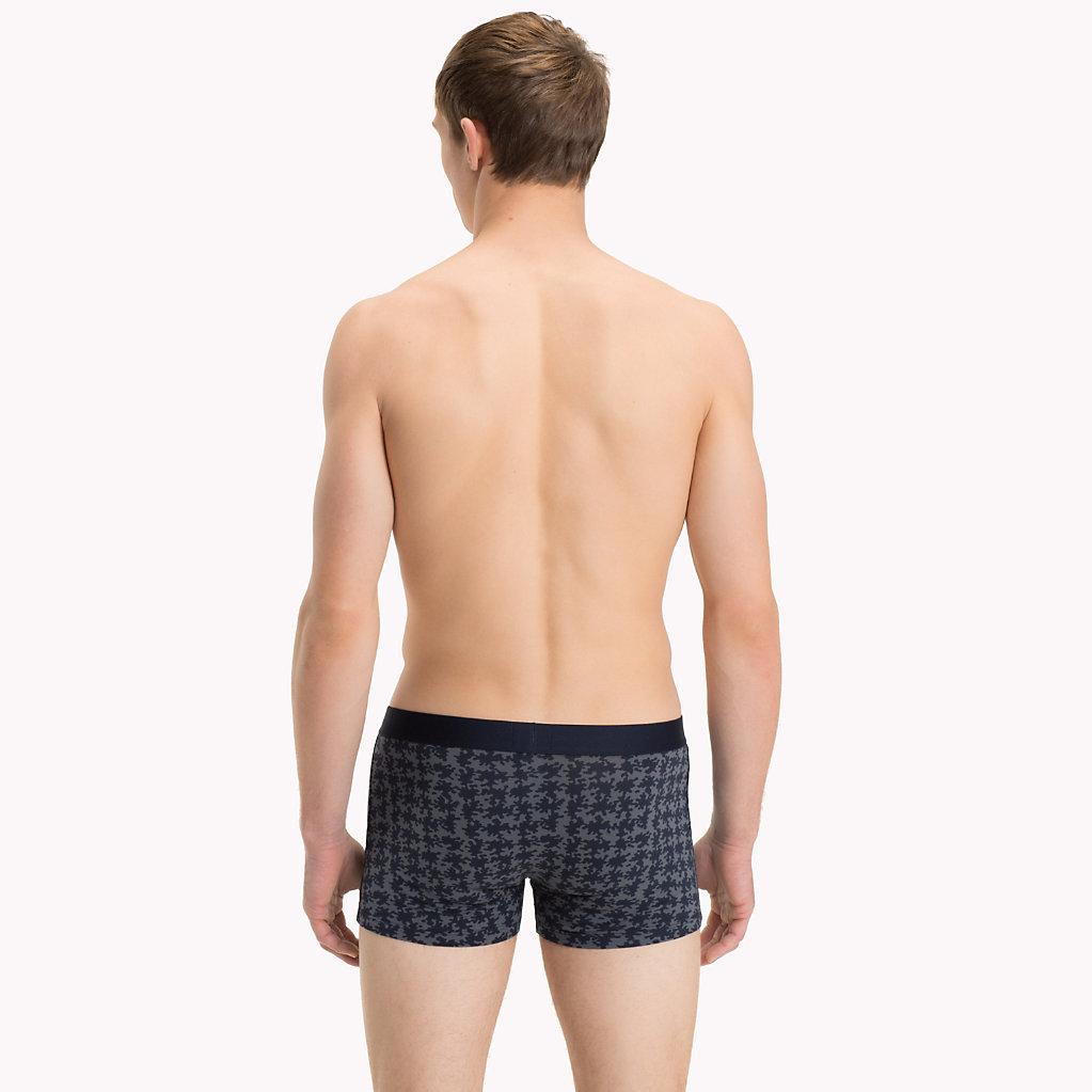 Tommy Hilfiger - Lot de 3 boxers en coton extensible - 3