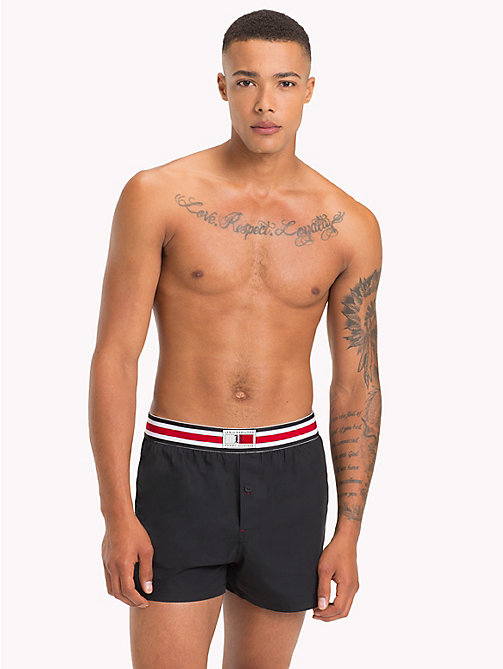 TOMMY HILFIGER Boxer shorts Lewis Hamilton - SKY CAPTAIN - TOMMY HILFIGER TOMMY NOW UOMO - immagine principale