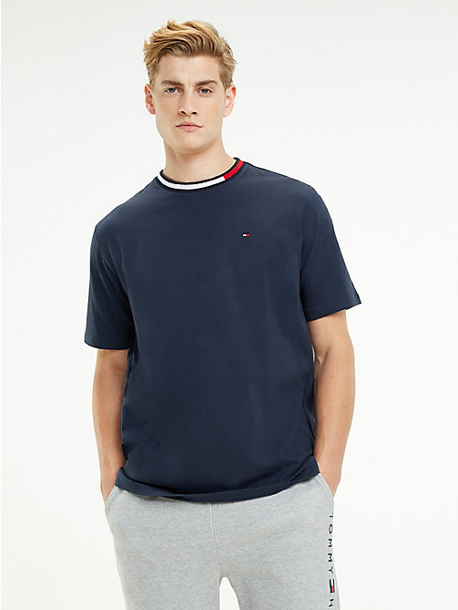 la camiseta pijama la pijama coste pijama camiseta coste hombre camiseta hombre 65Iwg