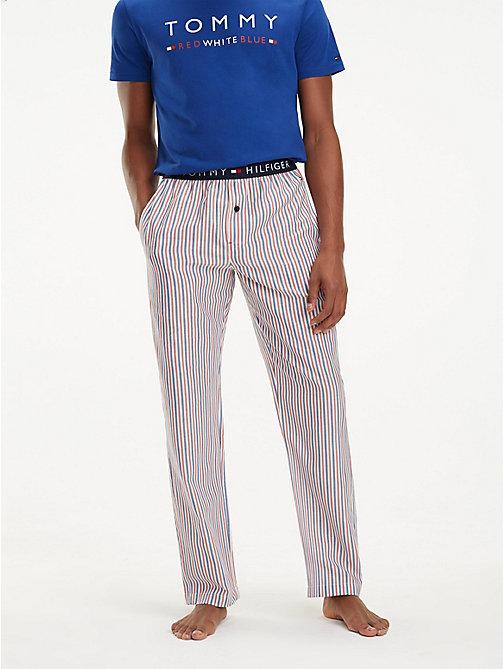 Pantalons de Pyjama Homme   Tommy Hilfiger® FR