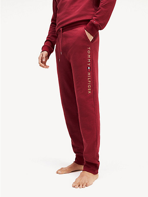 various styles super popular rational construction Men's Loungewear & Nightwear | Tommy Hilfiger® UK