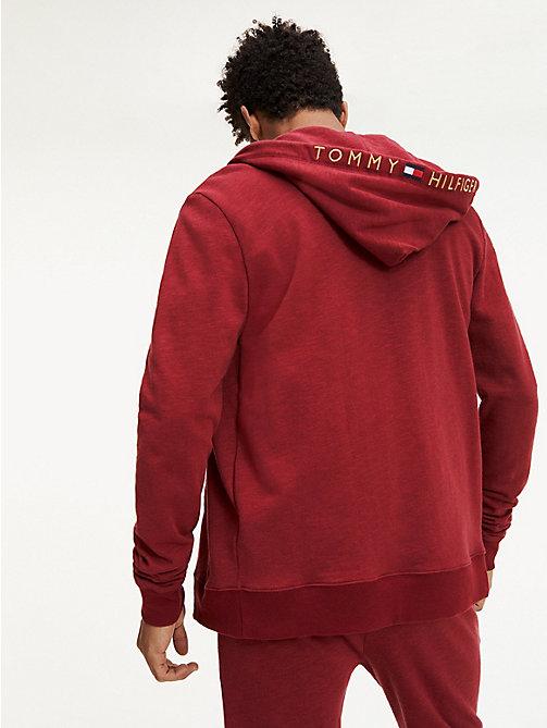 official photos 5ffe4 3478e Loungewear & Nachtwäsche für Herren   Tommy Hilfiger® DE