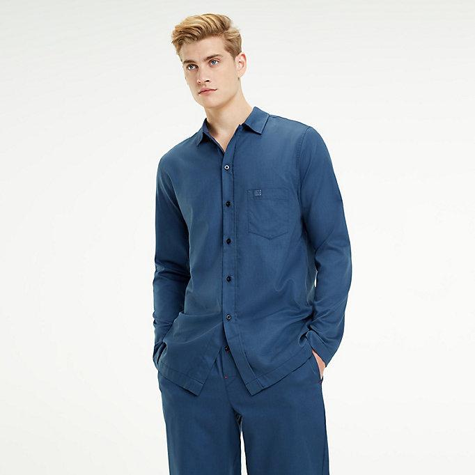 Tommy Hilfiger Chemise de nuit en coton