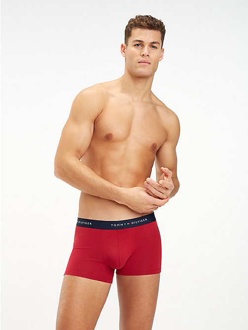 TOMMY HILFIGER Cotton Boxers and Socks Pack - SCOOTER - TOMMY HILFIGER Underwear & Swimwear - detail image 1