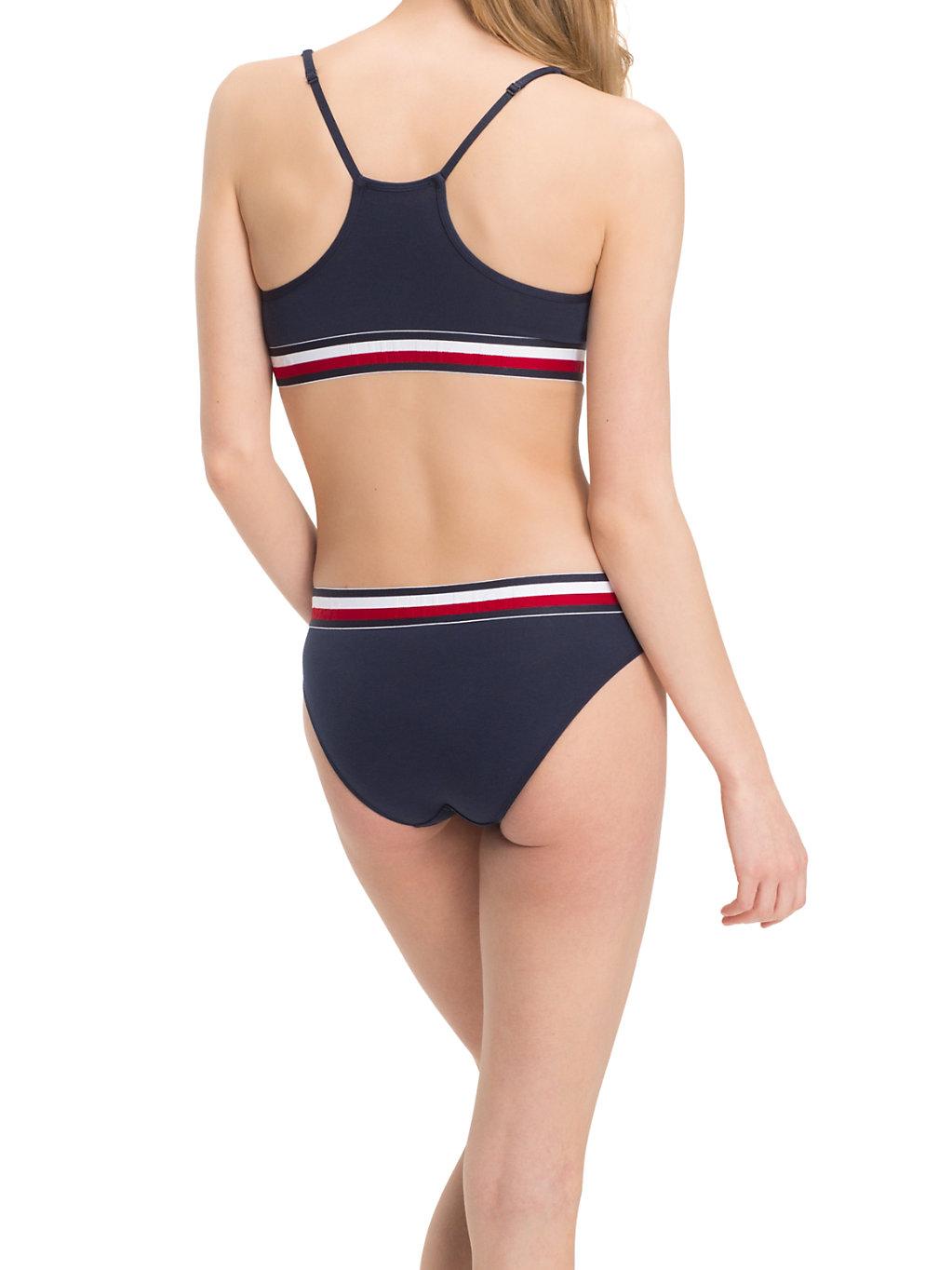 Tommy Hilfiger - Unterhose im Bikini-Look - 2