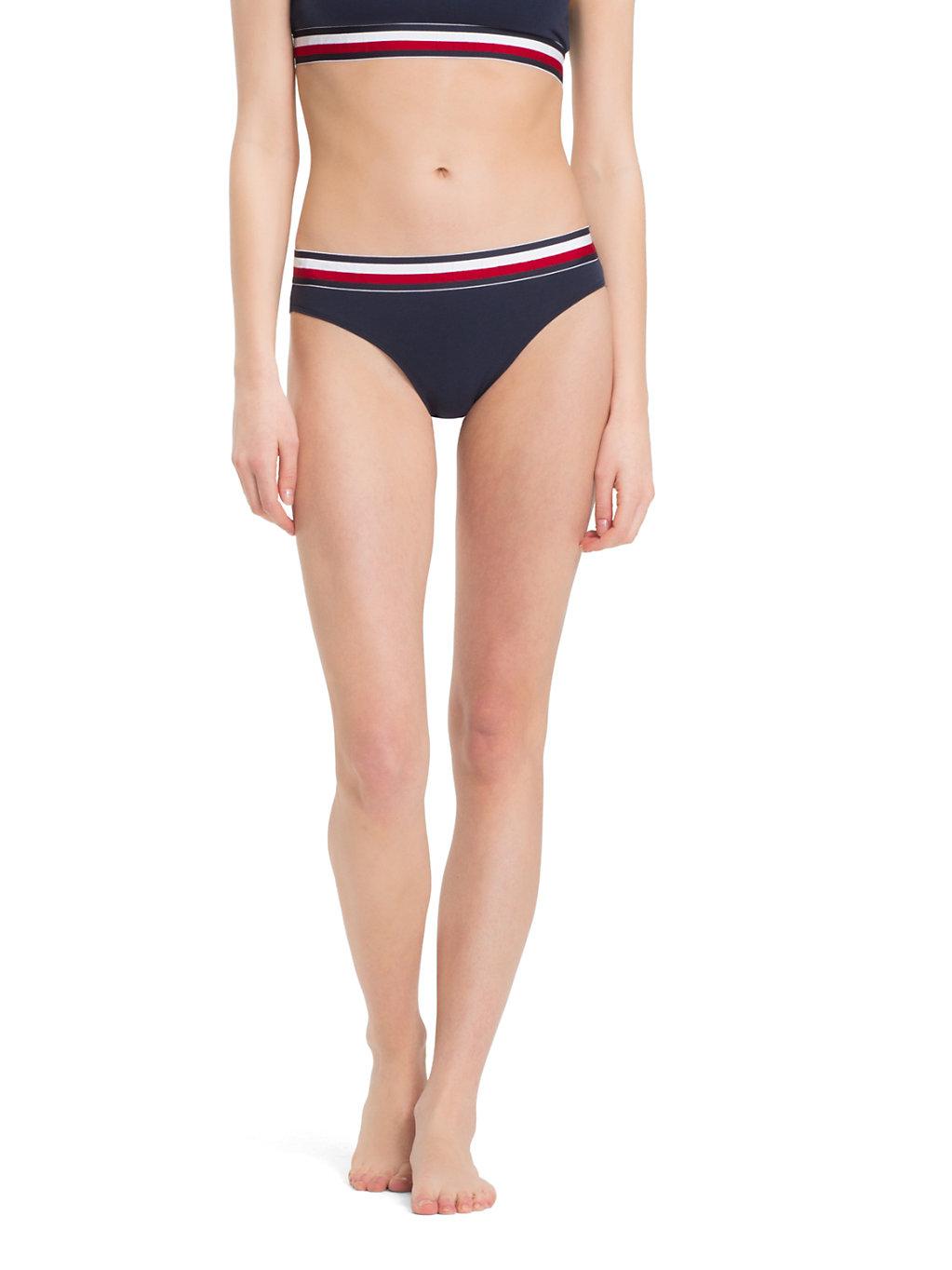 Tommy Hilfiger - Unterhose im Bikini-Look - 1