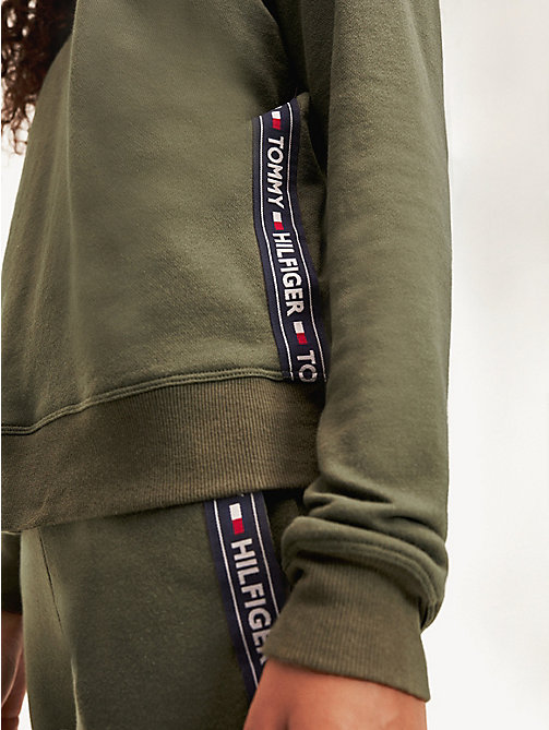 36c0666cfd4 Loungewear & nachtkleding voor dames | Tommy Hilfiger® NL