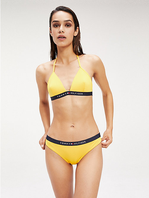5d92e49e8e25 Women's Swimwear | Beachwear for Women | Tommy Hilfiger® UK