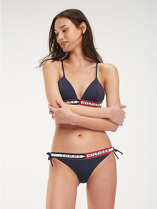 db2be0caae Women's Swimwear   Beachwear for Women   Tommy Hilfiger® UK