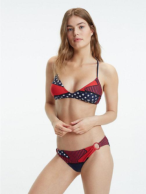 93711e337d68b Women's Swimwear | Beachwear for Women | Tommy Hilfiger® PT