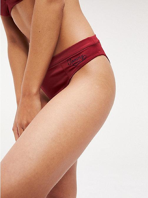 nouvelle arrivée Meilleure vente style de mode Lingerie femme | Sous-vêtements | Tommy Hilfiger® FR