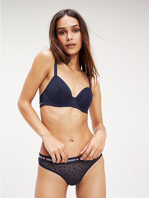 Intimo Donna | Tommy Hilfiger® IT