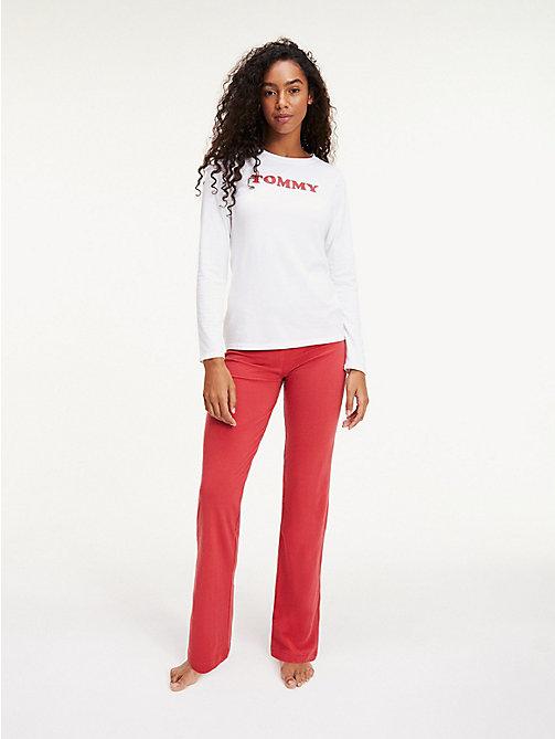 purchase cheap 3ed72 17b31 Loungewear & Nachtwäsche für Damen   Tommy Hilfiger® DE